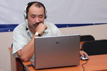 Казахский переводчик