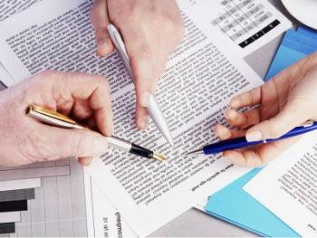 Услуги по переводу контрактов