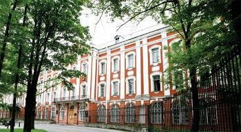 Открытие при СПбГУ бесплатного центра переводов