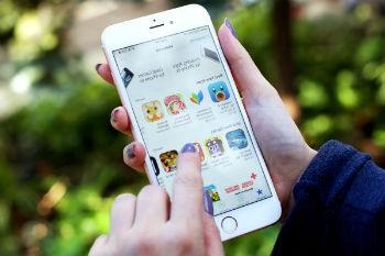 Снижение цены в 15 раз на лучший переводчик для iPhone и iPad