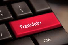 Устный переводчик