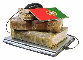 Португальский переводчик