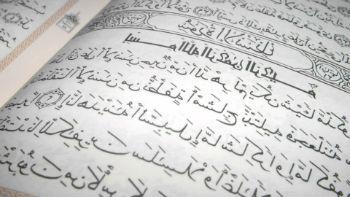 Профессиональный перевод договора с/на арабский