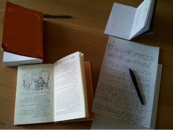 Профессиональный перевод сценариев