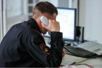 Полиция ищет переводчика, чтобы опросить обворованного в Москве китайца