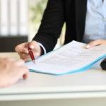 Перевод бизнес - контрактов