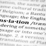 На что обращают внимание перед тем, как заказать перевод текста