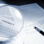 Профессиональный перевод контрактов и договоров