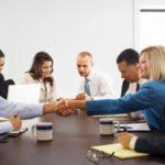 Международный этикет: как вести переговоры с иностранными партнерами