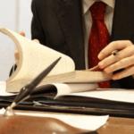 Перевод правовых документов: основные особенности