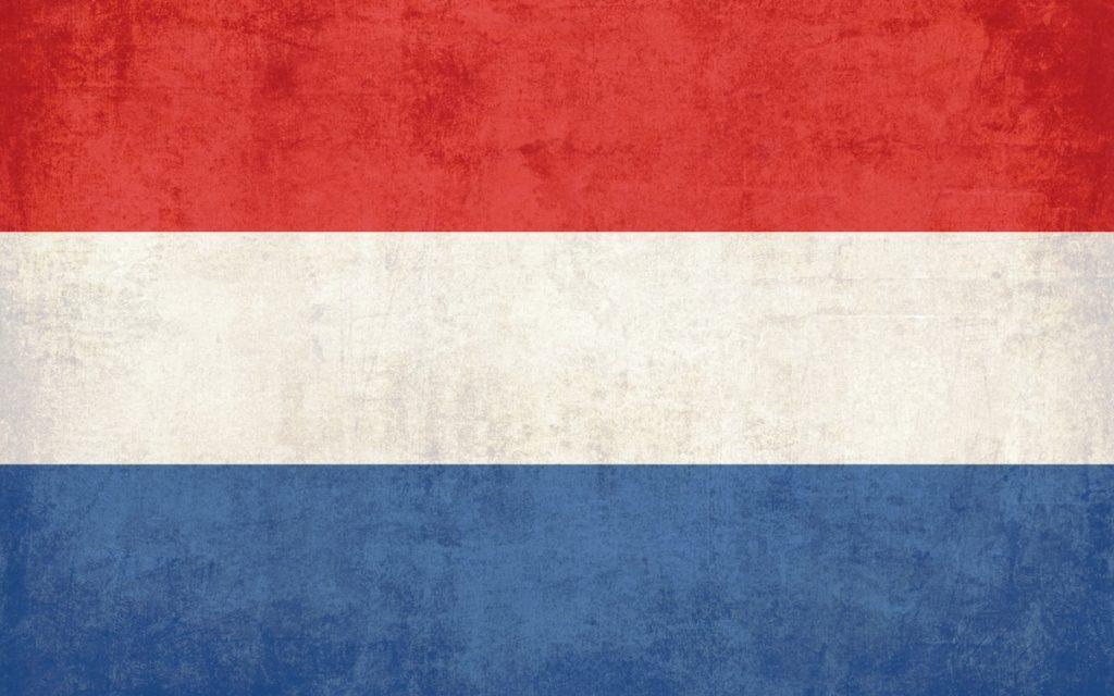 нидерландский флаг