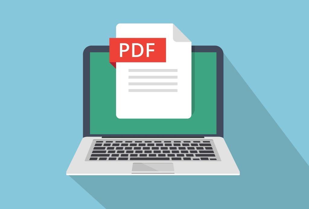 изображение PDF-файла