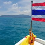 Цена перевода на тайский язык